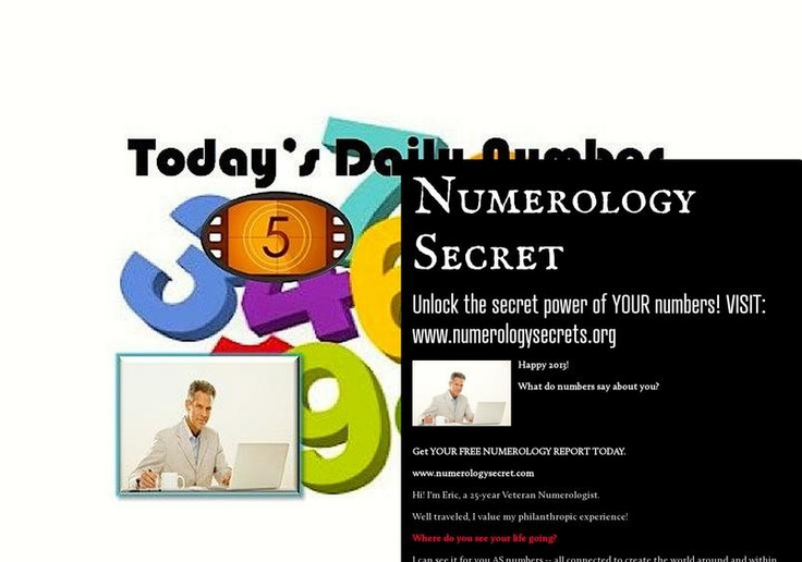 Numerology 1555 photo 3