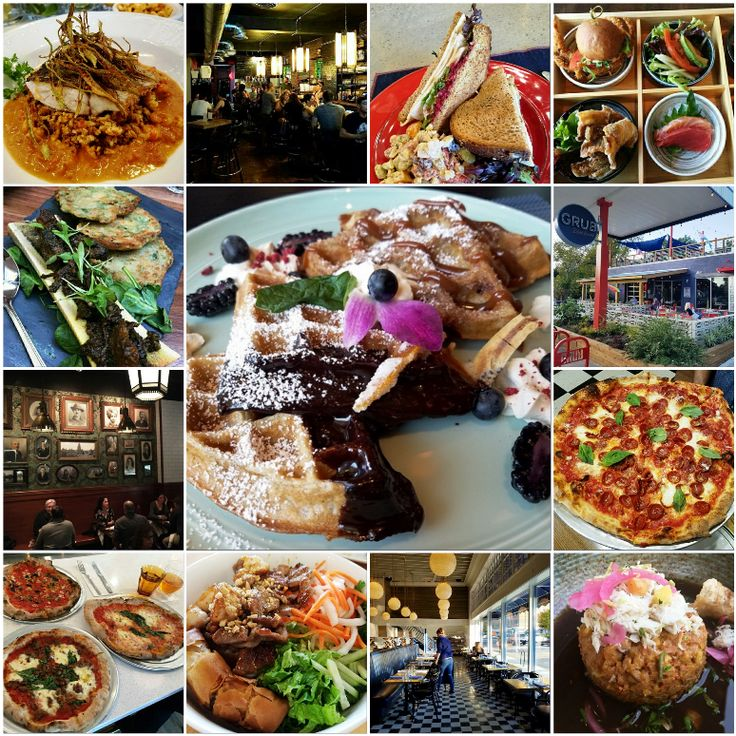 Best New Restaurants, Food and Drink in the Triangle, 2017 Edition - nctriangledining.com