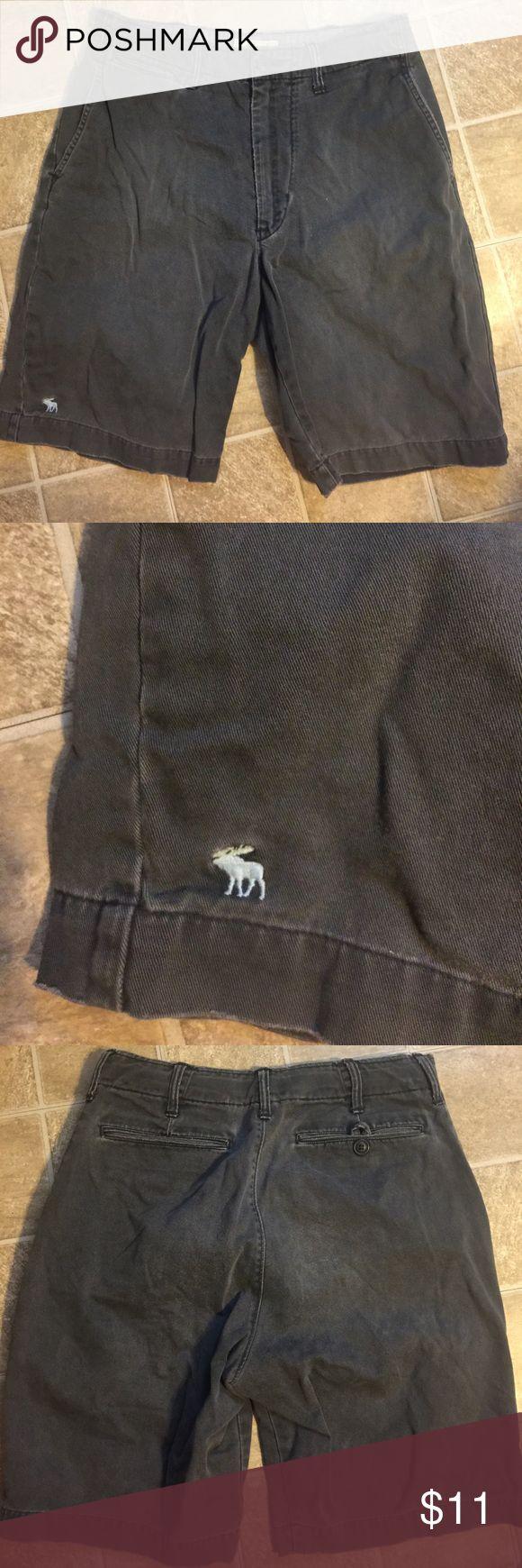 Abercrombie men's shorts. Sz 30 Abercrombie men's shorts. Sz 30 Abercrombie & Fitch Shorts