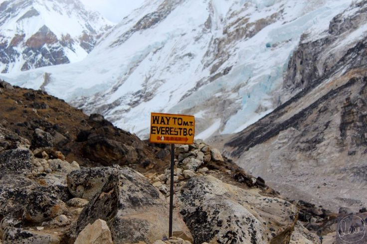 #4: Hike to Everest Base Camp http://planetlew.com/