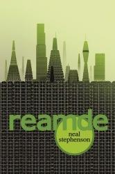 Reamde (2012) - okładka