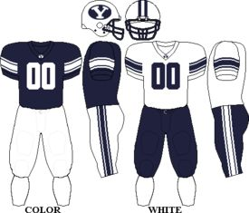 """BYU was the 1984 College National Champions. BYU received the number-one ranking in all 4 NCAA sanctioned polls AP, Coaches, NFF and FWAA, thus making BYU one of only 19 FBS programs which have been deemed """"Unanimous National Champions""""."""