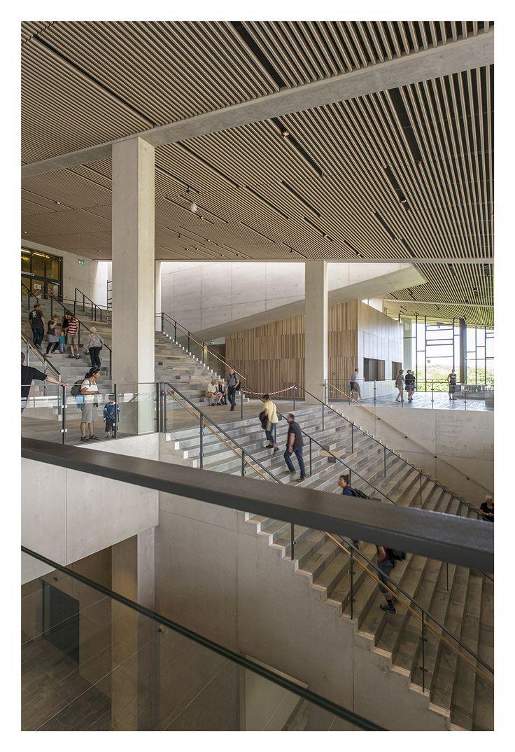 Gallery of Moesgaard Museum / Henning Larsen Architects - 19