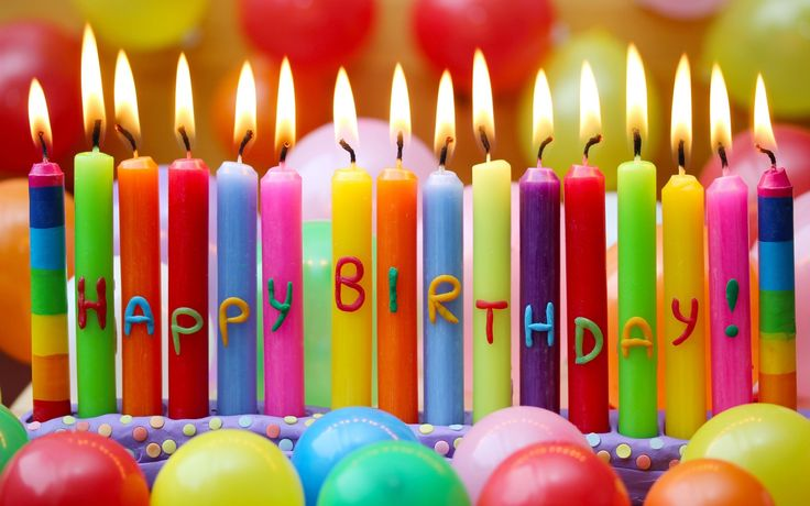happy birthday wallpapers hd images pictures