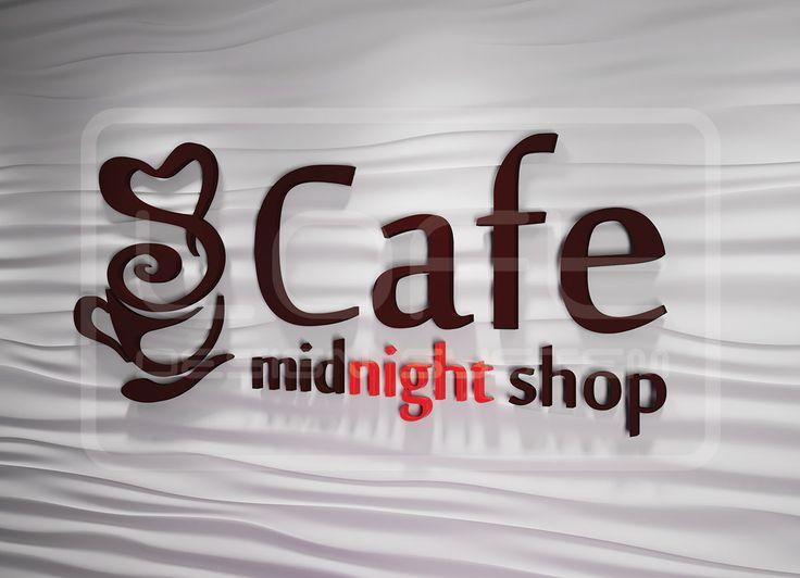model 28 - Cafe midnight shop. Kliknij zdjęcie by uzyskać więcej informacji lub aby przejść na naszą stronę internetową.