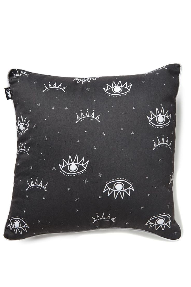 nice cushy cushion