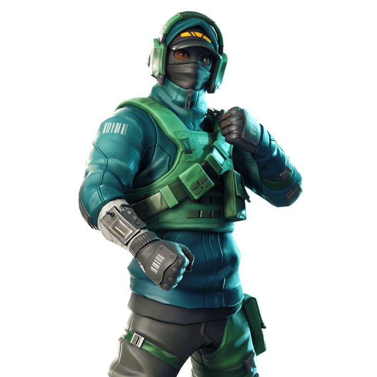 Reflex Outfit | Fortnite, Epic games fortnite, Minecraft skin
