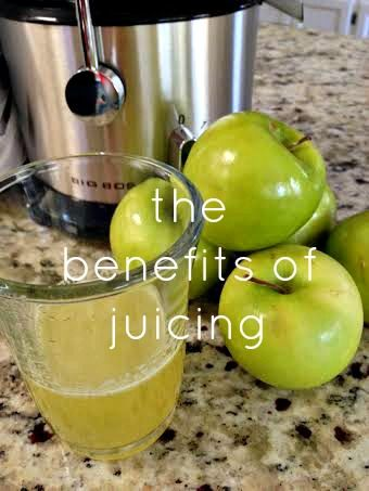 The NapTime Reviewer: The Benefits of Juicing with the Big Boss Power Juicer