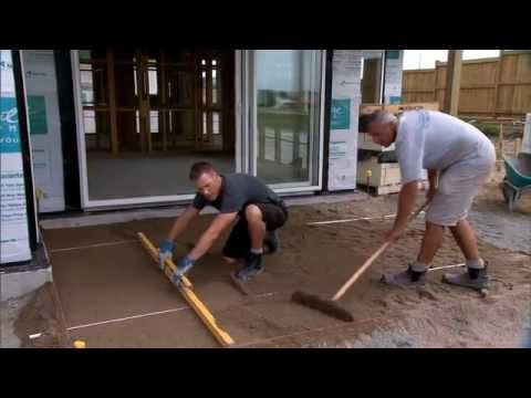Best paving Video I have ever watched - How to lay pavers