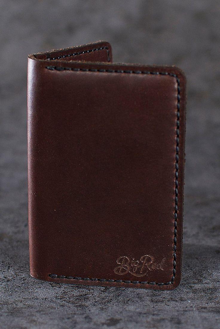 Big Red - Plånbok (Stor)