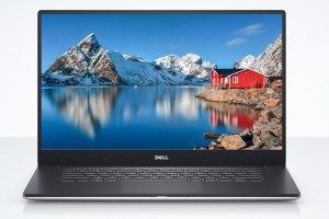 Dell launches laptop for businesspeople