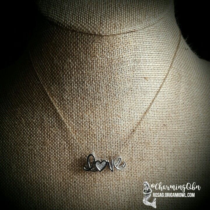 Origami Owl sliders are versatile!  Shop this look today at www.rosag.origamiowl.com