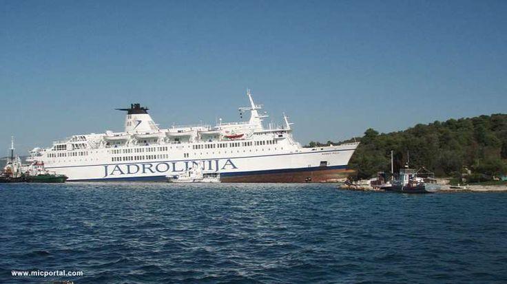 Marko Polo: Ships Photo