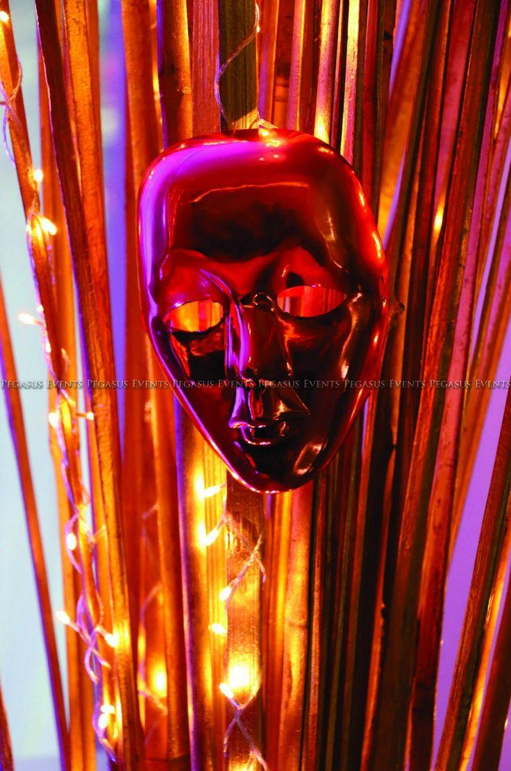 Corporate Events   Annual Awards   Masquerade Theme   Decor   Theme Events   Aranca   Pegasus Events   Mumbai