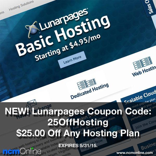Hostnine coupon codes