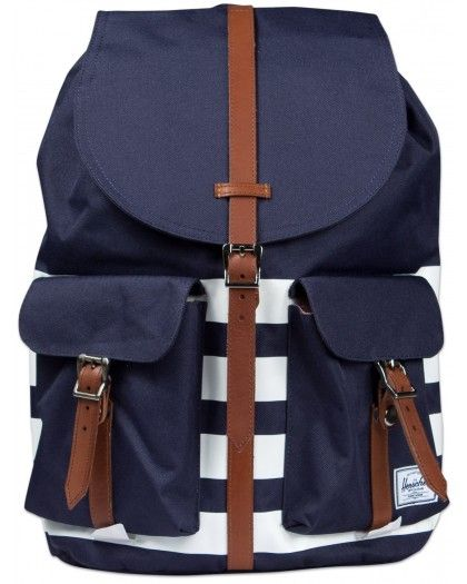 herschel dawson damen rucksack marine brooks womans fashion pinterest herschel. Black Bedroom Furniture Sets. Home Design Ideas