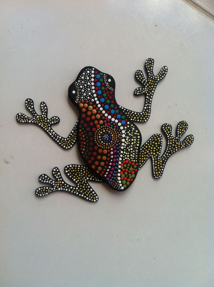 imagenes de iguanas en puntillismo - Buscar con Google