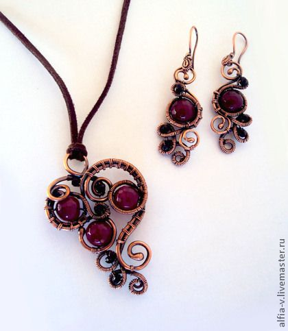 178 best images about Jewelry sets on Pinterest