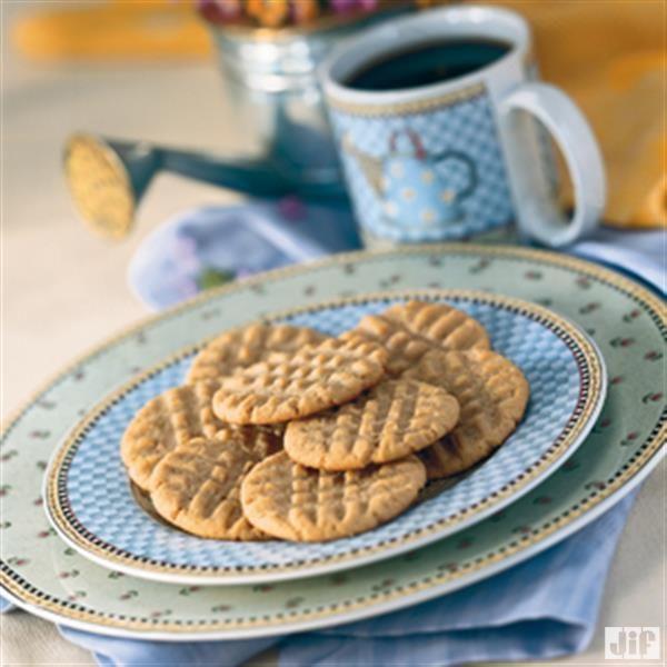 Irresistible Jif Peanut Butter Cookies Recipe Pinterest Jif