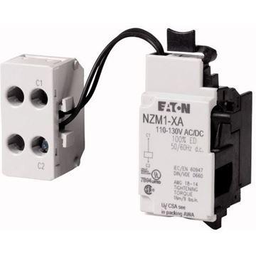 Bobina de declansare Eaton pentru NZM1-XA208-250AC DC http://www.etbm.ro/eaton