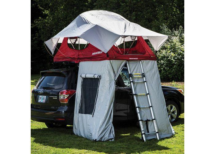 SkyRise Annex Rooftop Tent YAKIMA