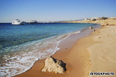 Na'ama Bay, Sharm el Sheikh, Egypt
