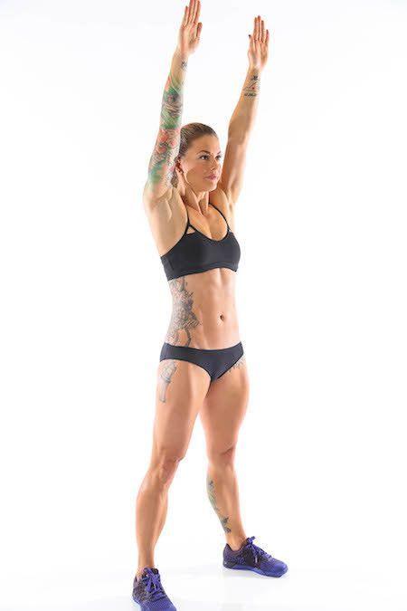 Упражнения для тренировки всего тела дома