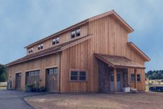 Pole Buildings With Living Quarters   Steel Buildings – Some Common Questions « Steel Building Blog