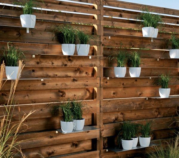 les 25 meilleures id es de la cat gorie panneau occultant sur pinterest occultant jardin. Black Bedroom Furniture Sets. Home Design Ideas