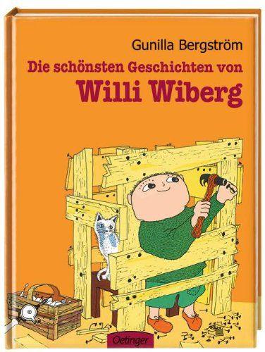 Die schönsten Geschichten von Willi Wiberg von Gunilla Bergström http://www.amazon.de/dp/3789163481/ref=cm_sw_r_pi_dp_g7fHvb1NV702N