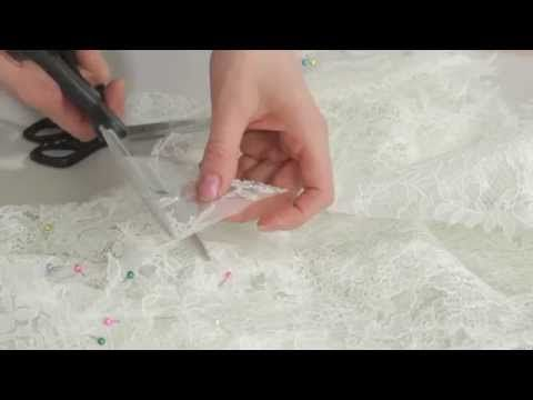 Joanna Niemiec Couture Spring/Summer 2015 | Making Of | - https://www.youtube.com/watch?v=KfEA37nrbVE