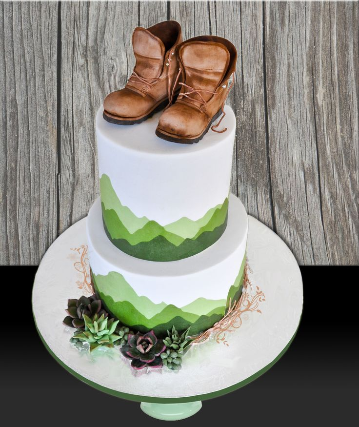 Hiking Cake: 1000+ Images About Hiking Cake On Pinterest