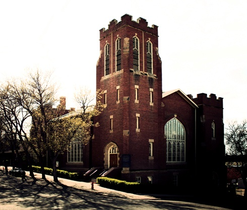 Fifth Avenue Memorial United Church