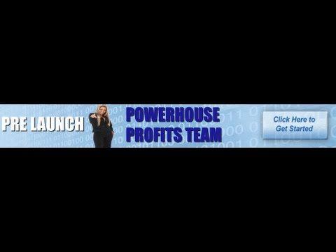 PowerHouse Profits Team - Marketing Powerhouse Update December