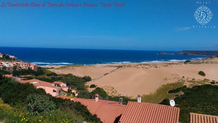 www.hotelbjvittoria.it #italy #goodbeach #beautiful #sardegna #summer #sund #dunes #costaverde #hoelbjvittoria #peace #vacanze #