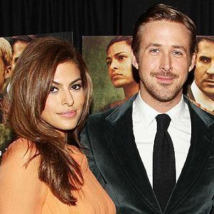 Hot: Ryan Gosling and Eva Mendes Welcome Daughter AmadaLee