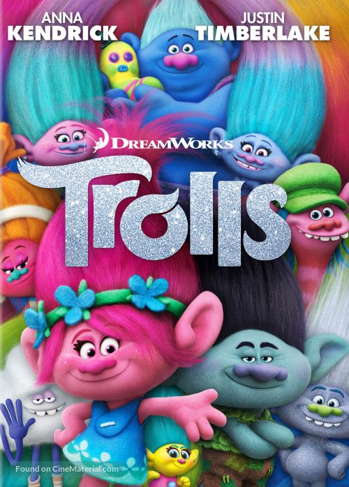 'Watch' Trolls 2016 Full Movie, DOWNLOAD HD Movie ! Free For online ~ Full [2017] Movies Online Free...
