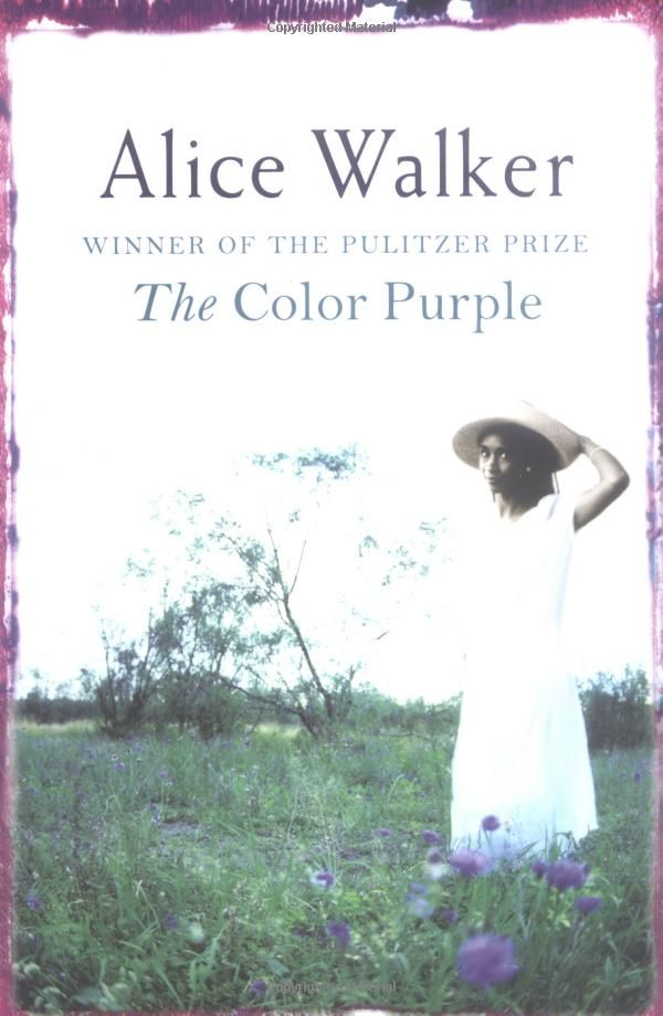 the color purple by alice walker - The Color Purple Book Online