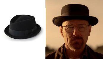 ¿Alguna vez te has planteado un sombrero de este tipo? No te pierdas nuestro post para conocer qué modelos de sombreros existen.  #sombreros #hombre #estilo #modelos #historia