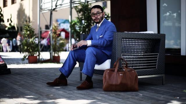 Gentlemen of Style (Part 1) by Surgam Films