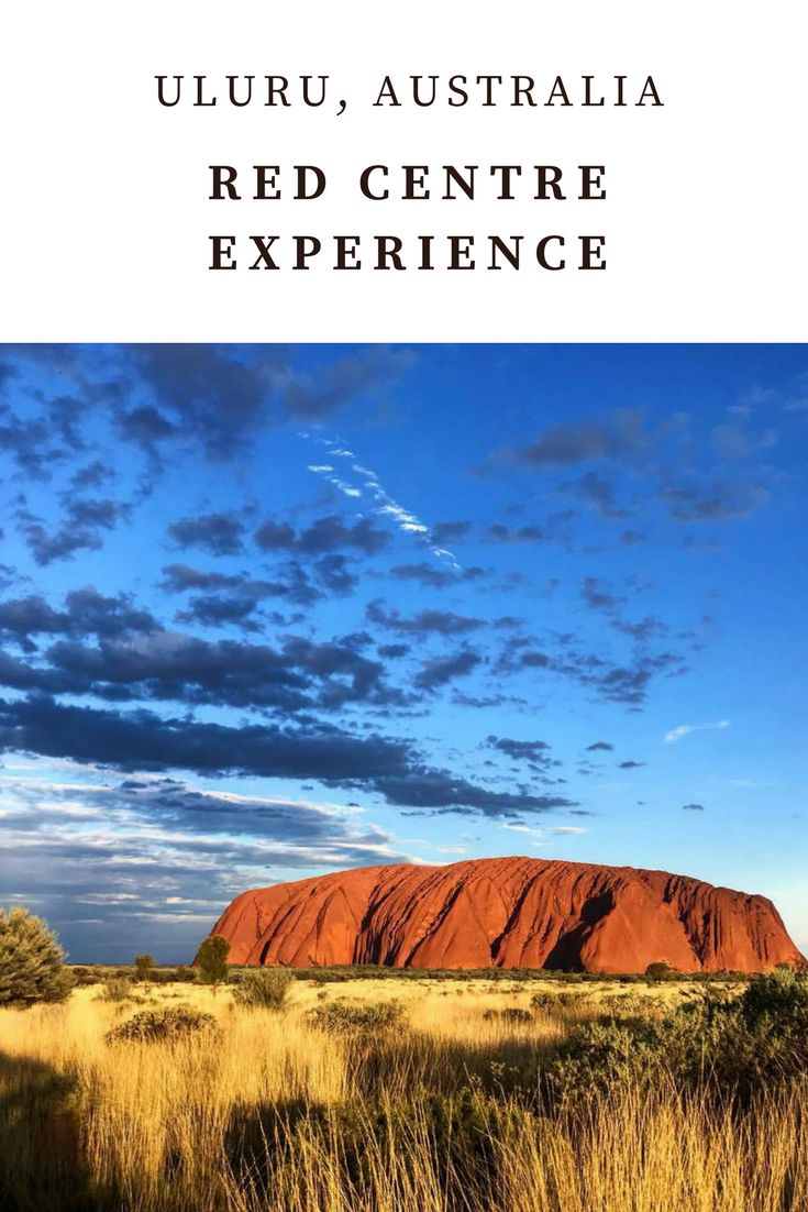 Before my partner and I leave Australia, we decided to see the most Australian thing ever and visited Uluru. When my boyfriend landed in Australia back in September 2015, his plan was to travel the country and explore the desert (he's obsessed with deserts).