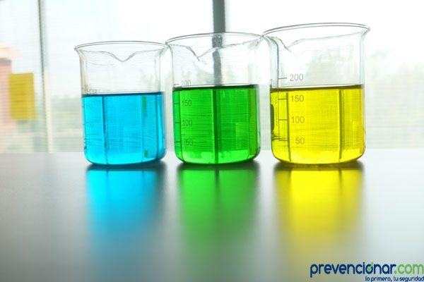 Descarga: Guía práctica sobre Riesgos Químicos