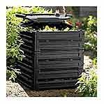 This is one version of a compost container.