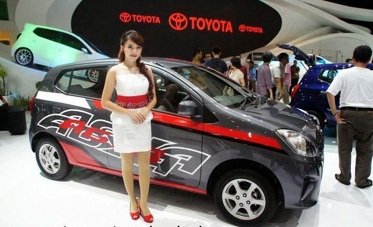 Kumpulan Foto Modifikasi Toyota Agya
