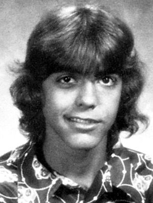 George Clooney - Some guys just get better with age....