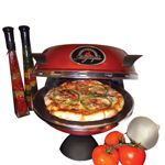Forno Magnifico Electric Pizza Oven