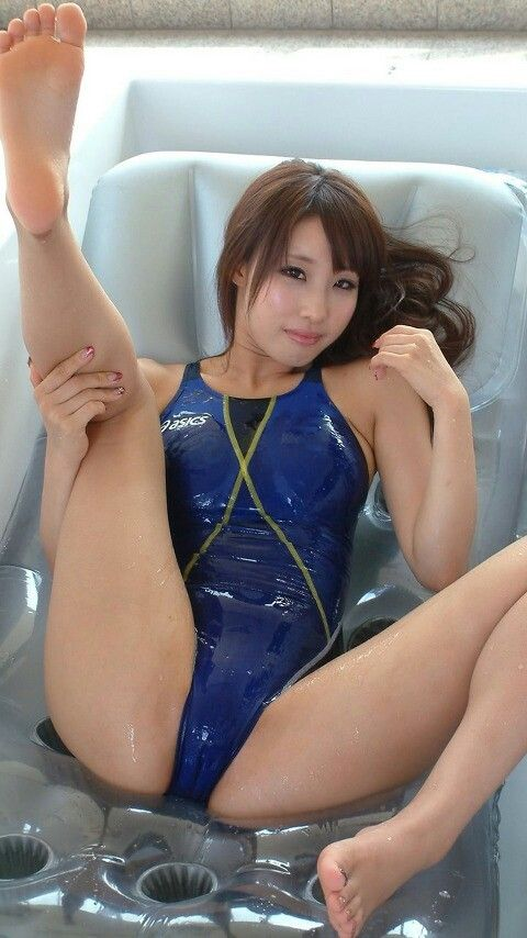 asian topless monokini - Japanese busty ,sexy and hot girls