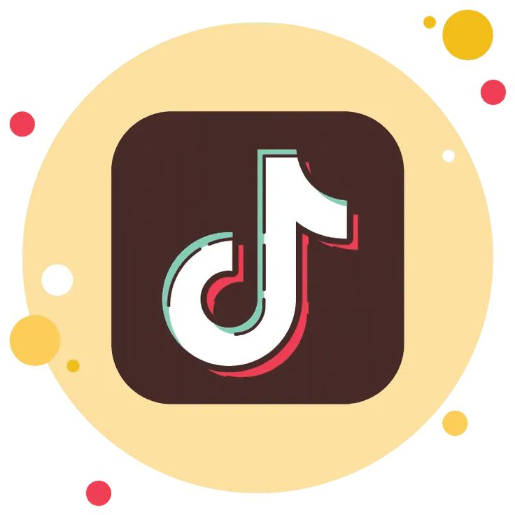 20 Cute Tiktok Logos Ready For Download In 2020 App Logo Snapchat Logo Logos