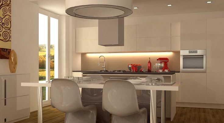 Oltre 1000 idee su progetto di appartamento su pinterest - Progetto casa 85 mq ...