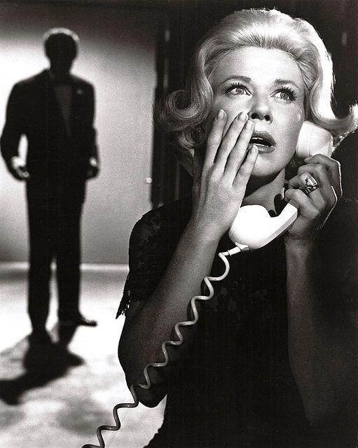 "Doris Day, ""Midnight Lace"", 1960"